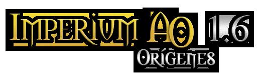 ImperiumAO 1.6 - Orígenes